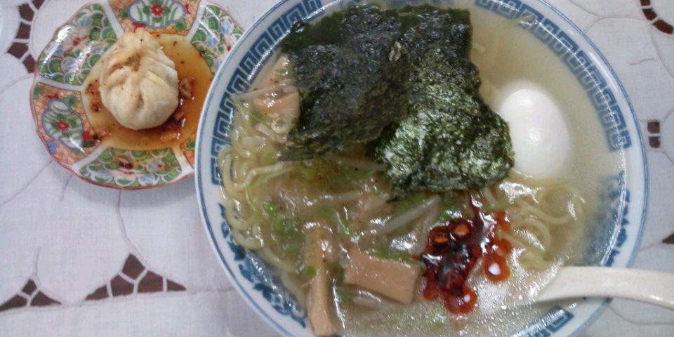 お食事処2☆アツ☆