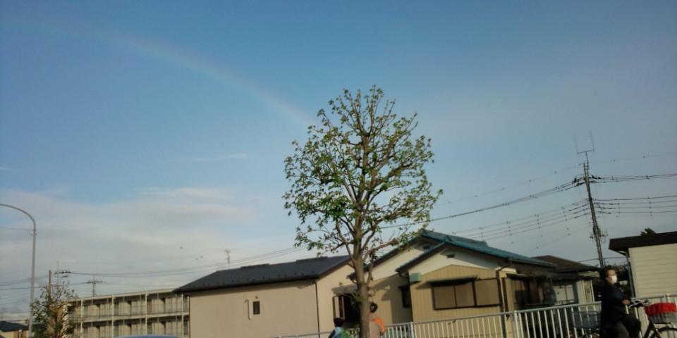 虹☆アツ☆