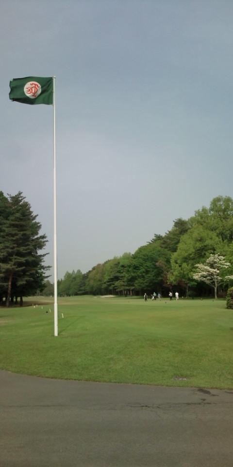 ゴルフ☆アツ☆